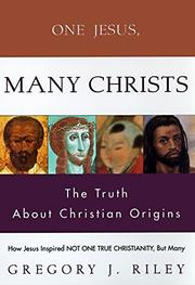 Book Cover for ONE JESUS, MANY CHRISTS