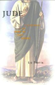 JUDE by Liz Trotta