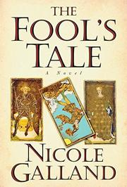 Cover art for THE FOOL'S TALE