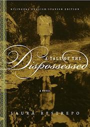 Book Cover for A TALE OF THE DISPOSSESSED