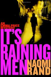 IT'S RAINING MEN by Naomi Rand