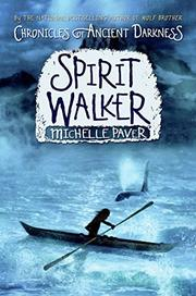 Cover art for SPIRIT WALKER