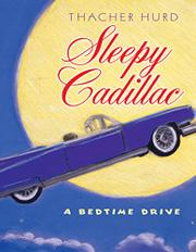 Book Cover for SLEEPY CADILLAC