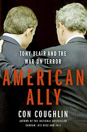 AMERICAN ALLY by Con Coughlin