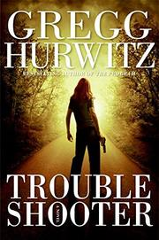 Book Cover for TROUBLESHOOTER