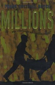 Cover art for MILLIONS