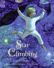 Book Cover for STAR CLIMBING