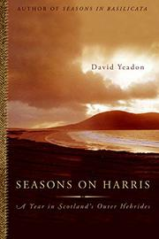 SEASONS ON HARRIS by David Yeadon