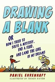 Cover art for DRAWING A BLANK