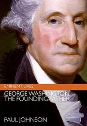 Book Cover for GEORGE WASHINGTON