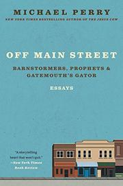 Cover art for OFF MAIN STREET