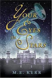 Book Cover for YOUR EYES IN STARS