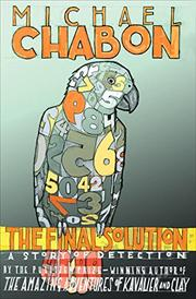 Cover art for THE FINAL SOLUTION