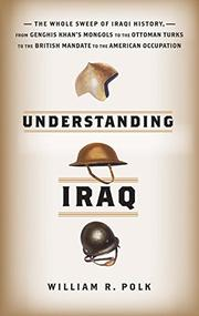 Book Cover for UNDERSTANDING IRAQ