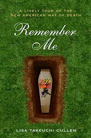 REMEMBER ME by Lisa Takeuchi Cullen