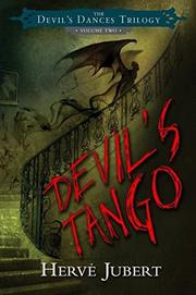 Cover art for DEVIL'S TANGO