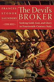 Cover art for THE DEVIL'S BROKER