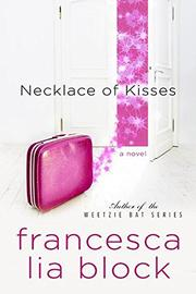 Cover art for NECKLACE OF KISSES