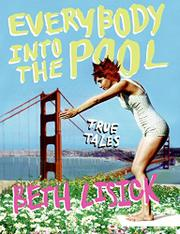 Book Cover for EVERYBODY INTO THE POOL
