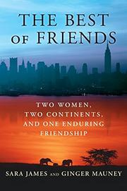 THE BEST OF FRIENDS by Sara James