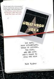 HOLLYWOOD JOCK by Rob Ryder