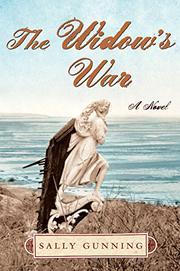 THE WIDOW'S WAR by Sally Gunning