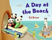 Book Cover for A DAY AT THE BEACH