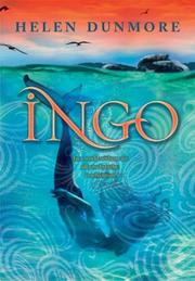 Cover art for INGO