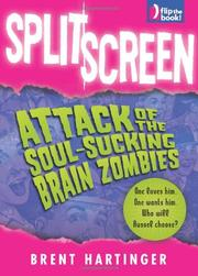 Book Cover for SPLIT SCREEN