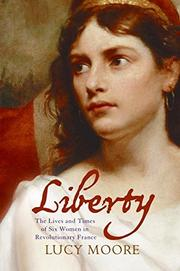 LIBERTY by Lucy Moore