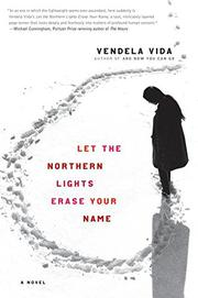 LET THE NORTHERN LIGHTS ERASE YOUR NAME by Vendela Vida