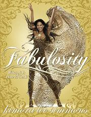 FABULOSITY by Kimora Lee Simmons