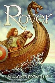 Cover art for ROVER