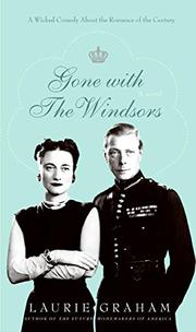 Cover art for GONE WITH THE WINDSORS