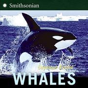 WHALES by Seymor Simon
