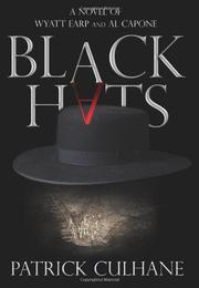 BLACK HATS by Patrick Culhane