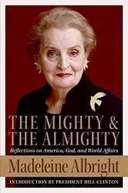 Book Cover for THE MIGHTY AND THE ALMIGHTY