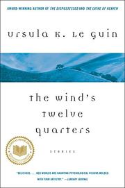 Cover art for THE WIND'S TWELVE QUARTERS