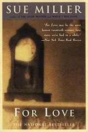 Cover art for FOR LOVE