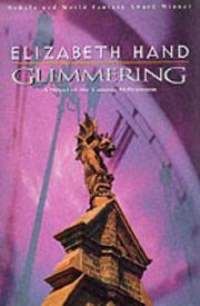 GLIMMERING by Elizabeth Hand
