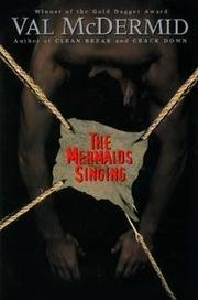 Cover art for THE MERMAIDS SINGING