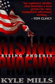 Cover art for RISING PHOENIX