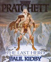 Book Cover for THE LAST HERO