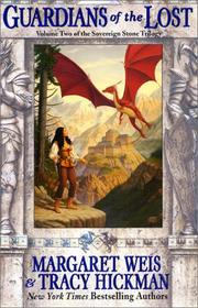 Cover art for GUARDIANS OF THE LOST