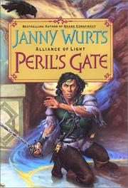 Book Cover for PERIL'S GATE