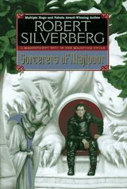 SORCERERS OF MAJIPOOR by Robert Silverberg