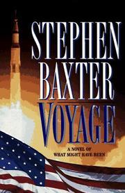 VOYAGE by Stephen Baxter