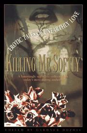 KILLING ME SOFTLY by Gardner Dozois