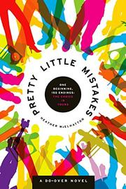 PRETTY LITTLE MISTAKES by Heather McElhatton