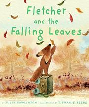 Book Cover for FLETCHER AND THE FALLING LEAVES